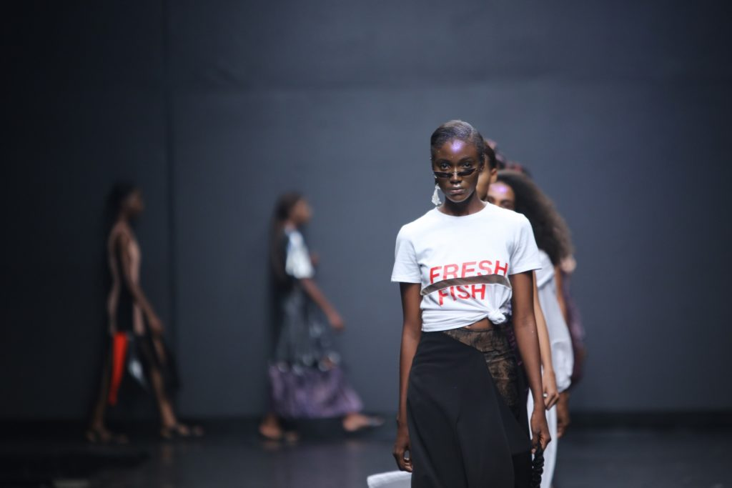 Nigeria's Fashion Capital Offers A New Global Outlook: Lagos Fashion Week SS19 Review