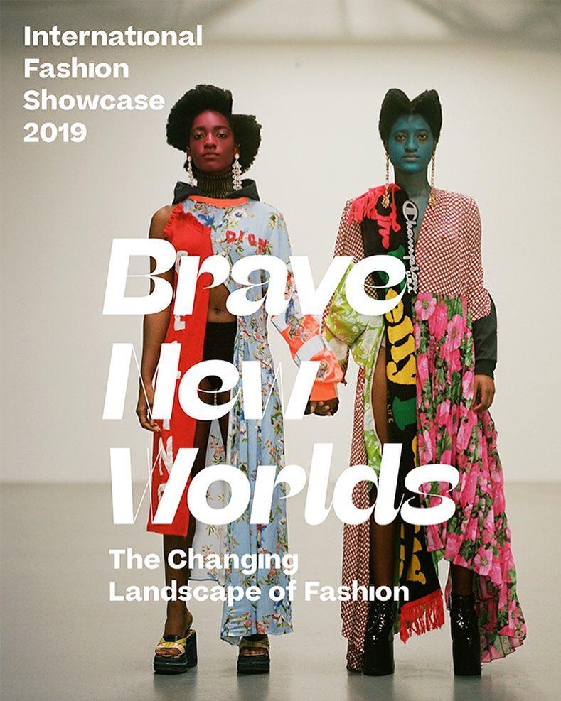 london fashion week 2019 african fashion designers