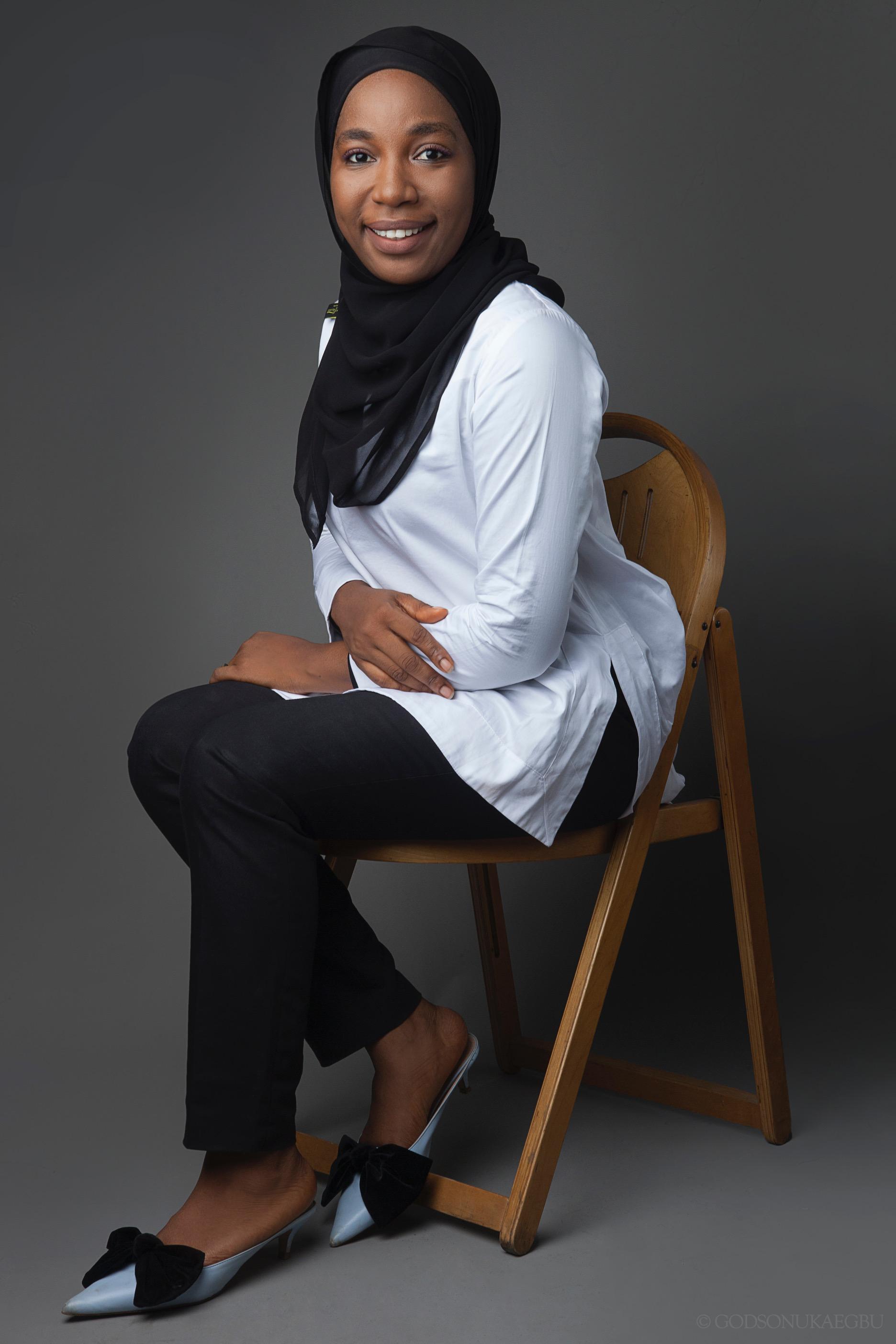 Sivan Miller - Haute Fashion Africa (HFA)