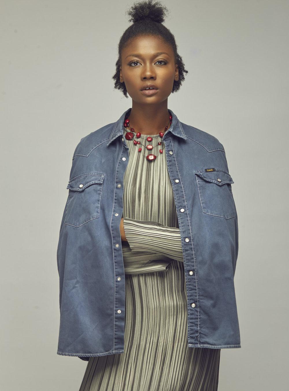 Oyinkansola Momoh - Haute Fashion Africa (HFA)