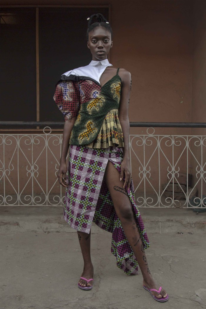 Inspired By Igbo Vlisco Co 2018 Haute Fashion Africa Hfa
