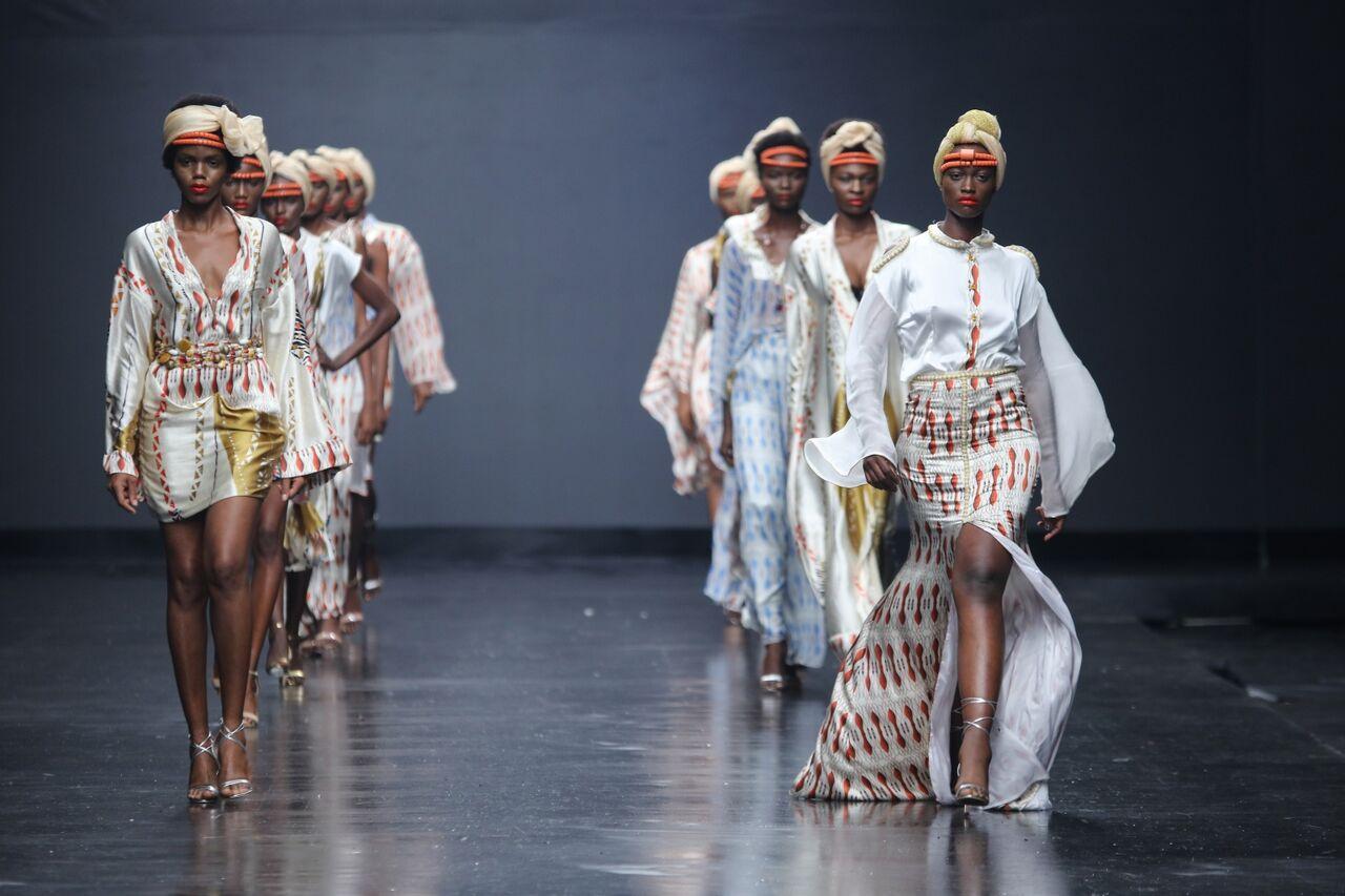 Nack - Haute Fashion Africa (HFA)