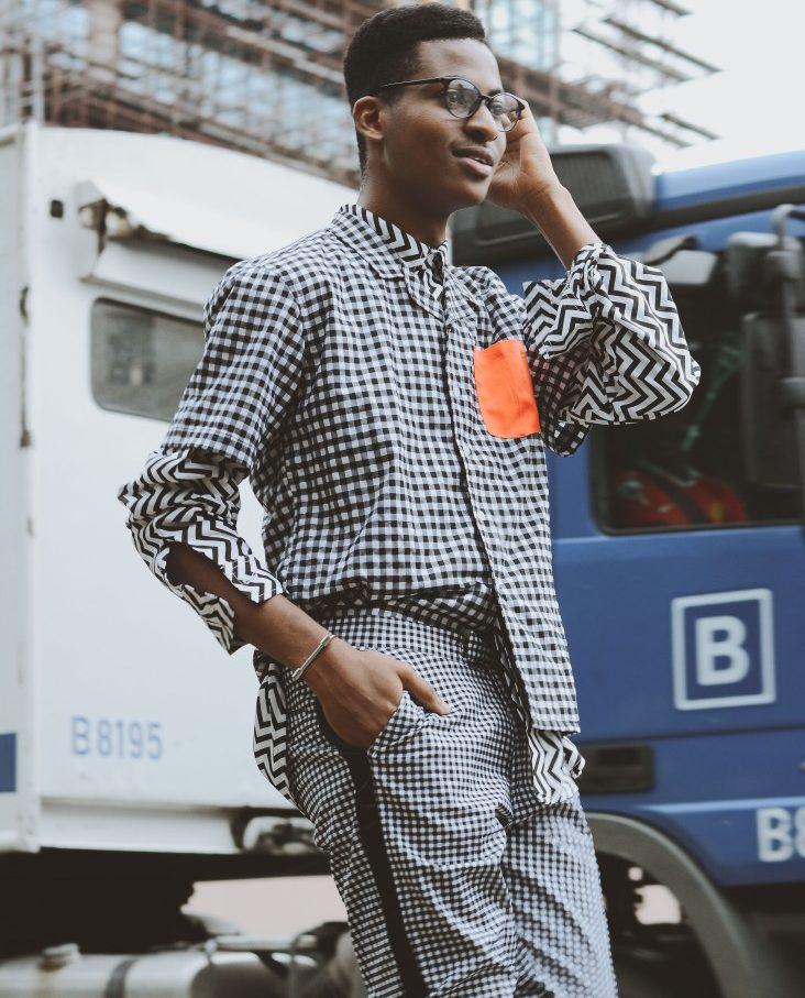 DZYN - Haute Fashion Africa (HFA)