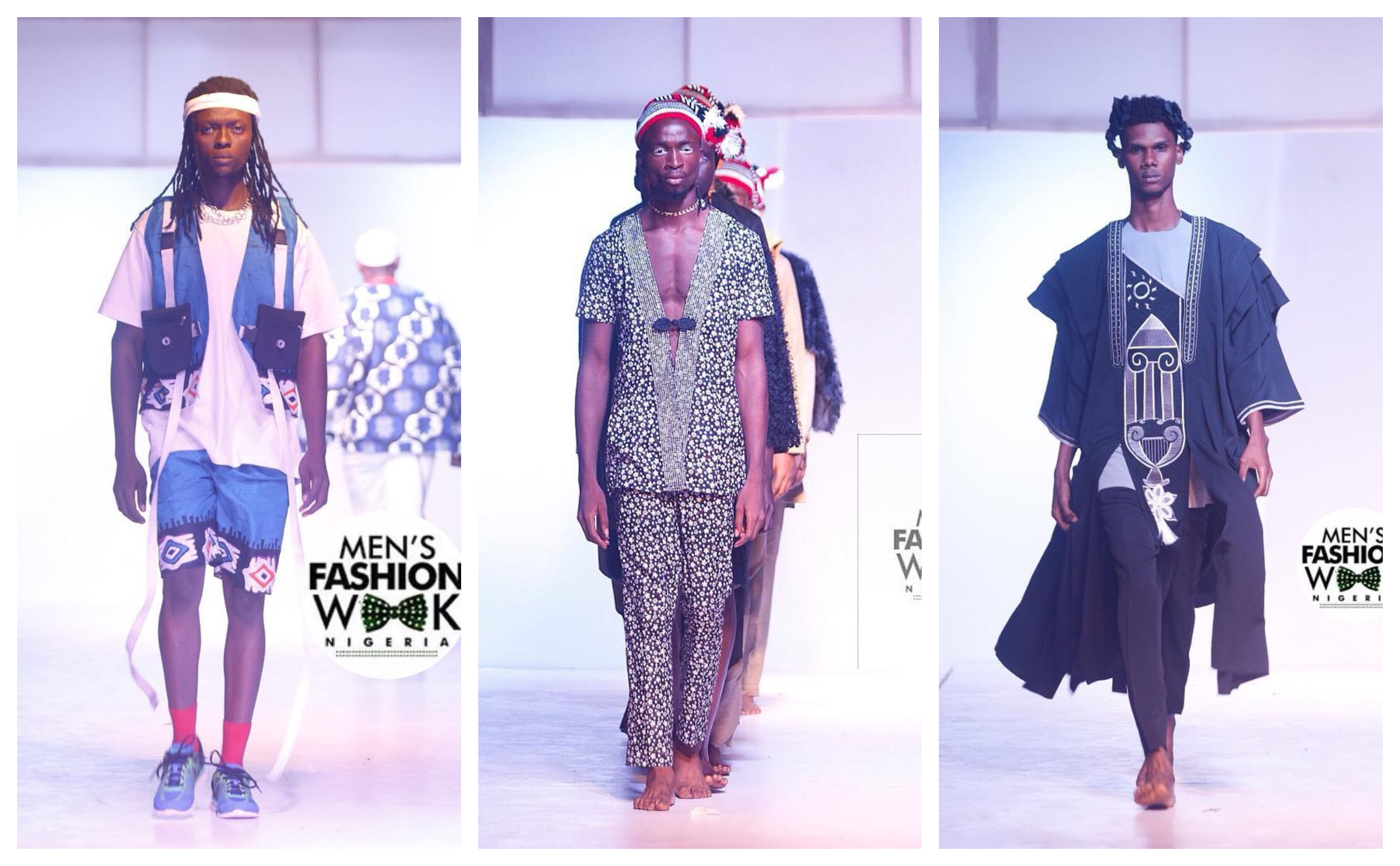 Men S Fashion Week Nigeria Sees Continued Growth But What Are They Saying Haute Fashion Africa Hfa