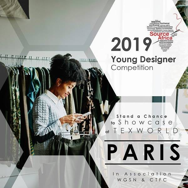Source Africa Young Designer Competition 2019 Haute Fashion Africa Hfa