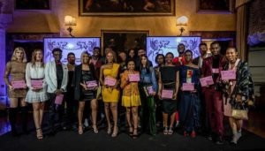 African Fashion Design Students Get Admitted Into The Gucci Design Fellowship Program Haute Fashion Africa Hfa